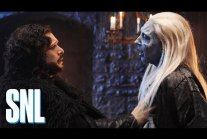 Game of Thrones spinoffs - SNL w formie