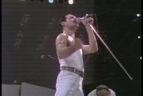 Queen - Live at LIVE AID 1985