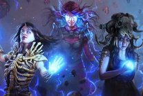 Path of Exile na PlayStation 4