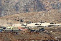 Turkish military helicopter shot down in Syria operation - Erdogan