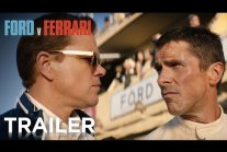 FORD v FERRARI | Official Trailer 2 [HD] | 20th Century...