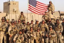 Exclusive: Green Berets Targeted After Email Exposed Lowered Standards