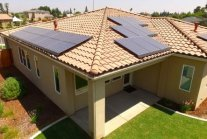 Why California's new solar mandate could cost new homeowners up to an...