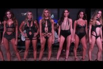 MAPALÉ FASHION SHOW COLOMBIA  2018 HOTEL MARRIOT