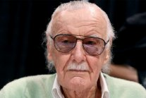 It's Time to Cast a Black Stan Lee