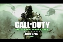 Call of Duty: Modern Warfare Remastered - recenzja