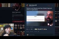 Mastercard Has FORCED Patreon to BAN People [EN]