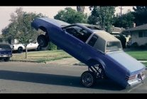 Compilation of lowriders cars