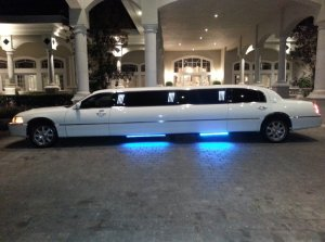 Town And Country Limousine Service In Pawling, NY