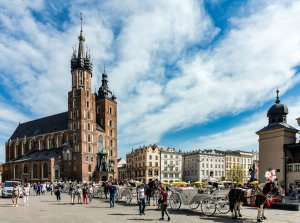It's official! Kraków is the best place in Europe for food, says European...