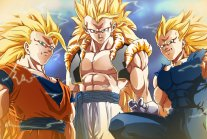 Dragon Ball - historia uniwersum