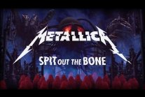 Metallica: Spit Out the Bone (Official Music...