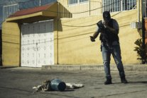 25% of world murders are in Brazil, Venezuela, Mexico and Columbia