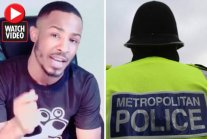 London gangs using 'stabbing POINTS SYSTEM' to boast about attacks as...