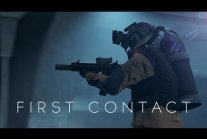 SCP: First Contact - Angielski wymagany