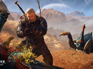 Już w sierpniu premiera The Witcher: The Role-Playing Game