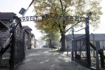 Polish official under fire for saying the country took part in the Holocaust
