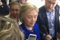Is Something Wrong With Hillary: Bizarre Behavior, Seizure Allegations...