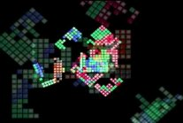 Variatons of Reich and Tetris