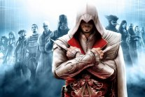 Nadchodzi Assassin's Creed: Ezio Collection na PlayStation 4 i Xbox One?