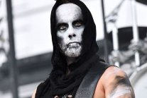 "Behemoth's Nergal sparks controversy with ""black metal against Antifa""..."