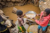 THE SHOCKING CHILD LABOUR IN GHANA