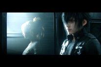 Final Fantasy 15- CGI trailer