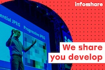 Infoshare 2019 – we share, you code, 8-9th May, Gdansk (AmberExpo)